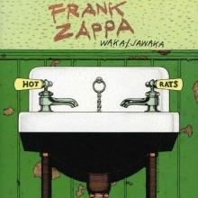 Waka/Jawaka - de Frank Zappa