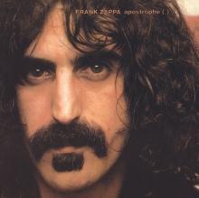 Apostrophe(') - de Frank Zappa