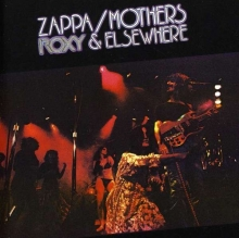 Roxy & Elsewhere - de Frank Zappa