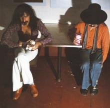 Bongo Fury - de Frank Zappa