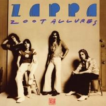 Zoot Allures - de Frank Zappa