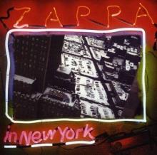 Zappa In New York - de Frank Zappa