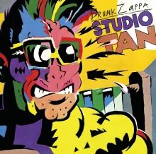 Studio Tan - de Frank Zappa