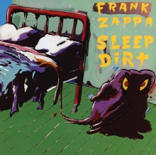Sleep Dirt - de Frank Zappa