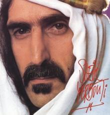 Sheik Yerbouti - de Frank Zappa