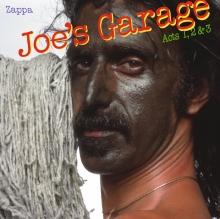 Joe's Garage Acts I, II & III - de Frank Zappa