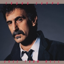Jazz From Hell - de Frank Zappa