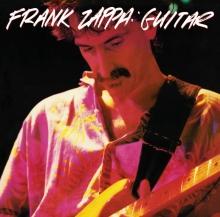 Guitar - de Frank Zappa