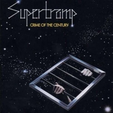 Crime Of The Century - de Supertramp