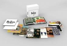 The Beatles In Mono (180g) (Limited Edition Vinyl Box) (mono) - de Beatles