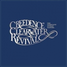 The Complete Studio Albums (180g) (Limited Edition) - de Creedence Clearwater Revival