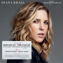 Diana Krall - Wallflower ( RO-CD)