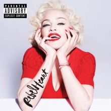Rebel Heart - de Madonna