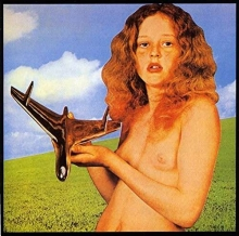 Blind Faith - Blind Faith  -  LP