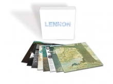 John Lennon -  Lennon Album Box (180g) (Limited Edition)