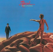 Rush (Band) - Hemispheres