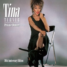 Private Dancer (30th Anniversary Edition) - de Tina Turner