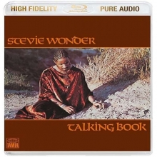 Talking Book - de Stevie Wonder