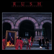 Rush (Band) - Moving Pictures