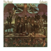 Cahoots - de The Band