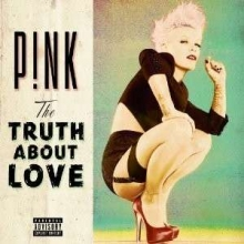 The Truth About Love - Limited Edition - de P!nk
