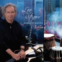 Smoke n  Mirrors - de Lee Ritenour