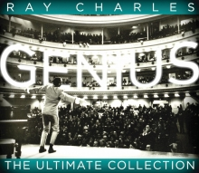 Genius - The Ultimate Ray Charles Collection - de Ray Charles