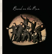 Band On The Run - de Paul McCartney