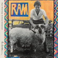 Ram - de Paul McCartney