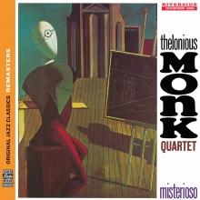 Thelonious Monk - Misterioso [original Jazz Classics Remasters]