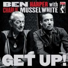 Get Up! - de Ben Harper & Charlie Musselwhite