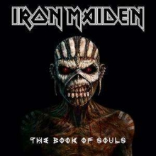 Iron Maiden - The Book Of Souls (180g)