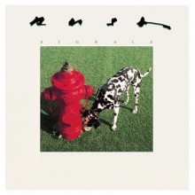 Rush (Band) - Signals
