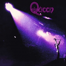 Queen  I - de Queen