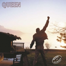 Made In Heaven - de Queen