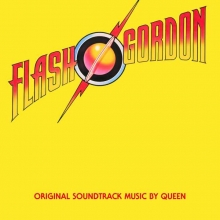 Flash Gordon - de Queen