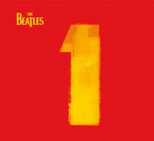 Beatles - The Beatles: 1 (2015 Remaster)