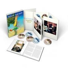 Steve Hackett - Premonitions - The Charisma Recordings (1975-83)