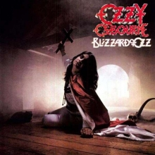 Ozzy Osbourne - Blizzard Of Ozz (180g)