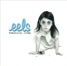 Eels - Beautiful Freak (180g)