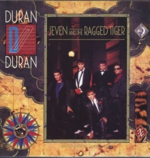 Duran Duran - Seven And The Ragged Tiger (Limited Special Edition)