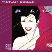 Duran Duran - Rio (remastered) (Limited Edition)