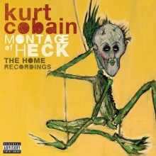 Montage Of Heck - The Home Recordings (Deluxe Edition) - de Kurt Cobain