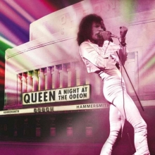 A Night At The Odeon – Hammersmith 1975 - de Queen