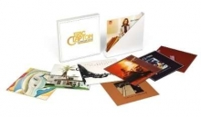 Eric Clapton - Studio Album Collection (180g)