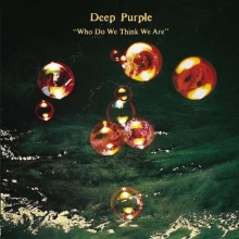 Who Do We Think We Are  - de Deep Purple