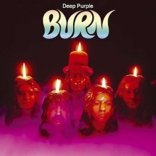 Burn - de Deep Purple