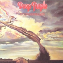 Deep Purple - Storm Bringer