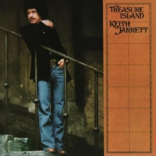 Keith Jarrett - Treasure Island (remastered) (180g) (Limited Edition)