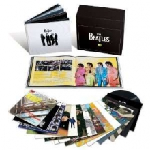 Remastered Vinyl Boxset (180g) (Limited Edition) - de Beatles